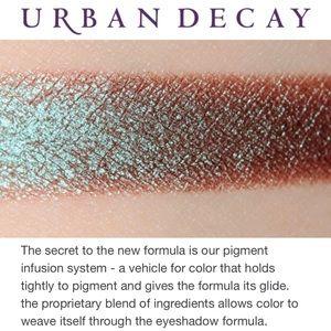 🆕 Eyeshadow Mini LOUNGE Urban Decay